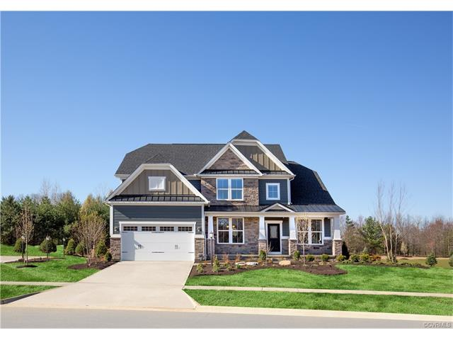 9128 Garrison Manor Drive, Mechanicsville, VA 23116
