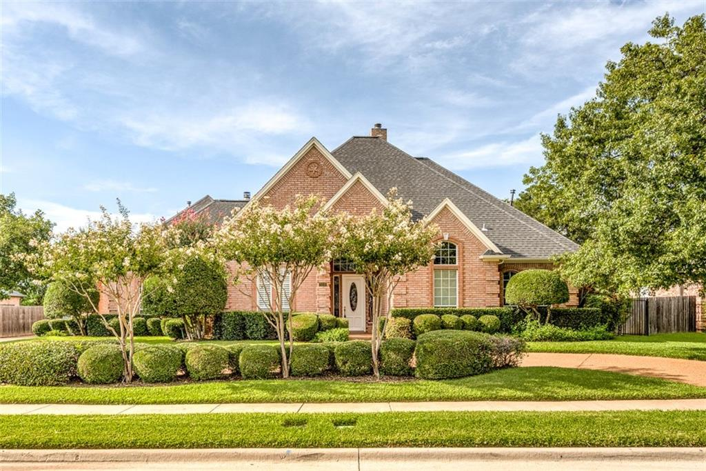 110 Mill Crossing, Colleyville, TX 76034