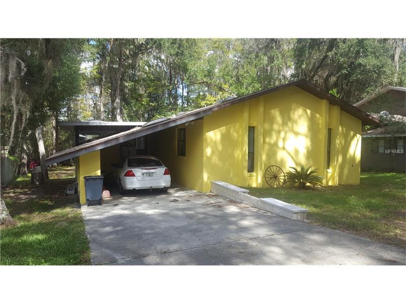 3525 W CYPRESS DRIVE, DUNNELLON, FL 34433