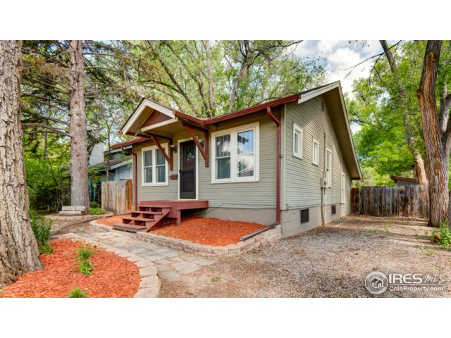 1726 W Mulberry St, Fort Collins, CO 80521