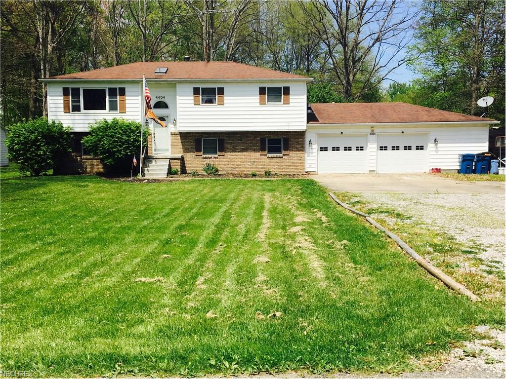 4404 Ticknor Ave, Newton Falls, OH 44444