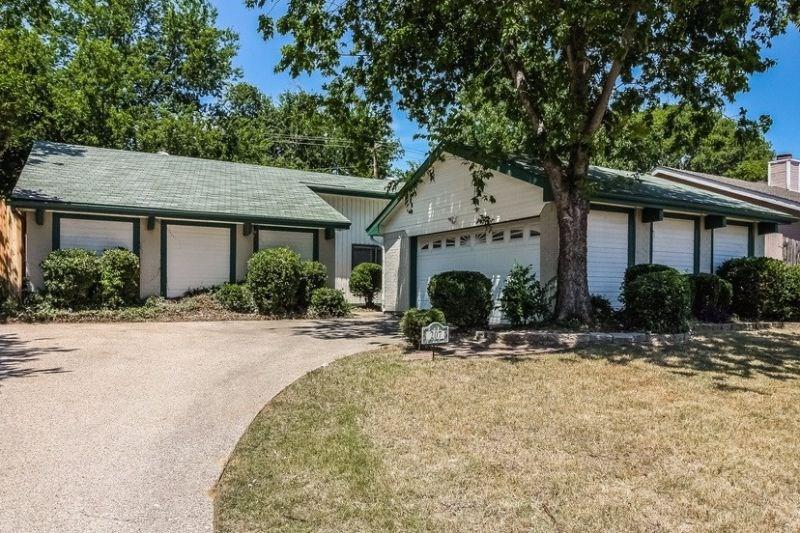 207 Springridge Lane, Euless, TX 76039