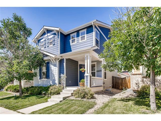 4393 S Independence Street, Littleton, CO 80123