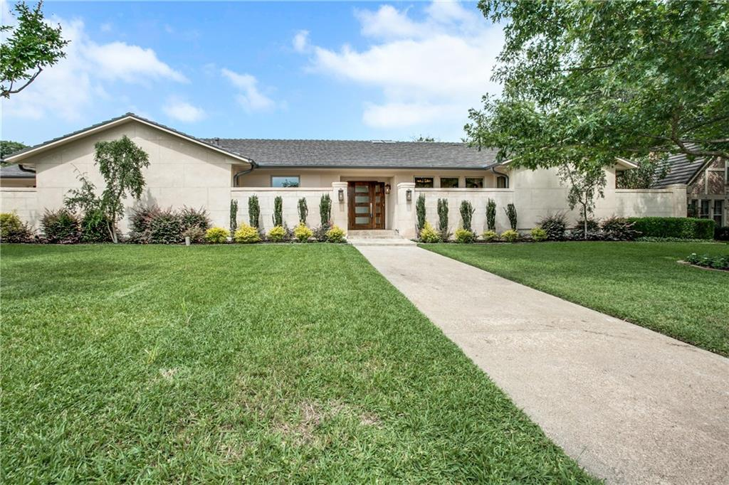 6923 Forest Glade Circle, Dallas, TX 75230