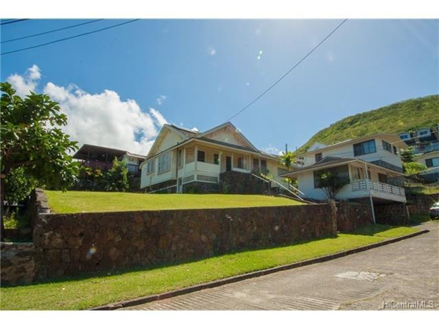 232 Madeira Street, Honolulu, HI 96813