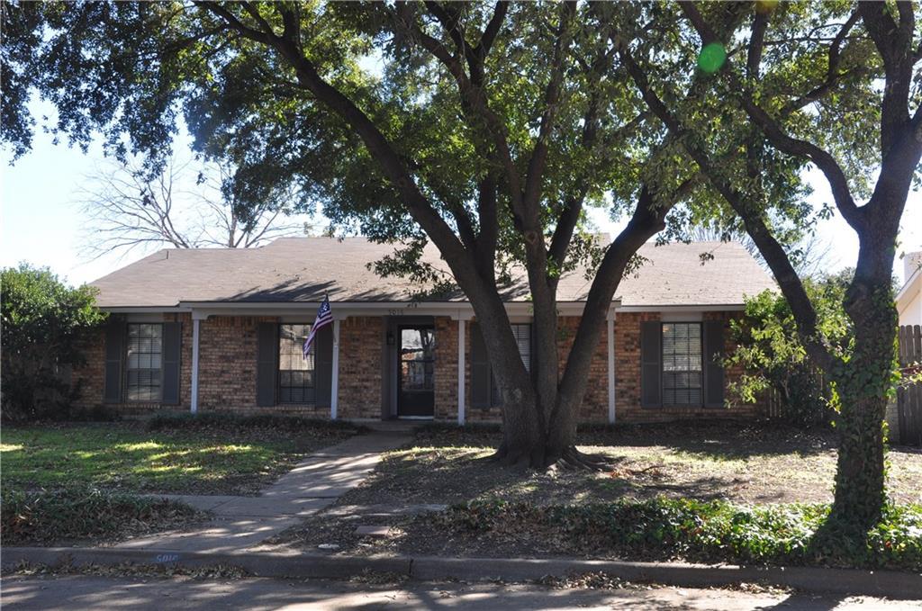 5016 Brandenburg Lane, The Colony, TX 75056