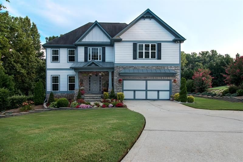 9050 Creekstone Place, Gainesville, GA 30506