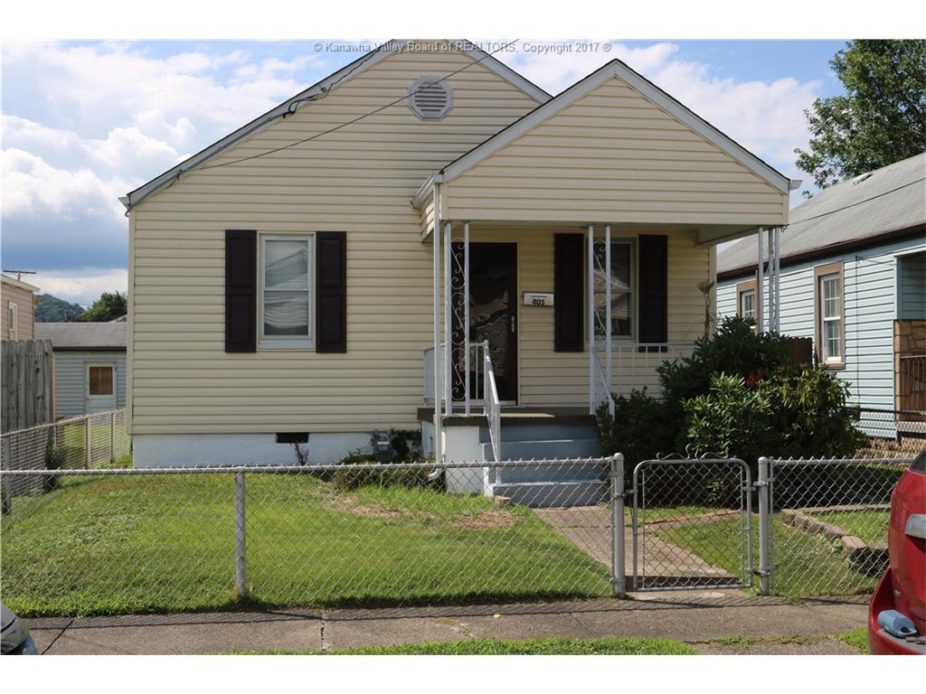 403 20th Street, Dunbar, WV 25064