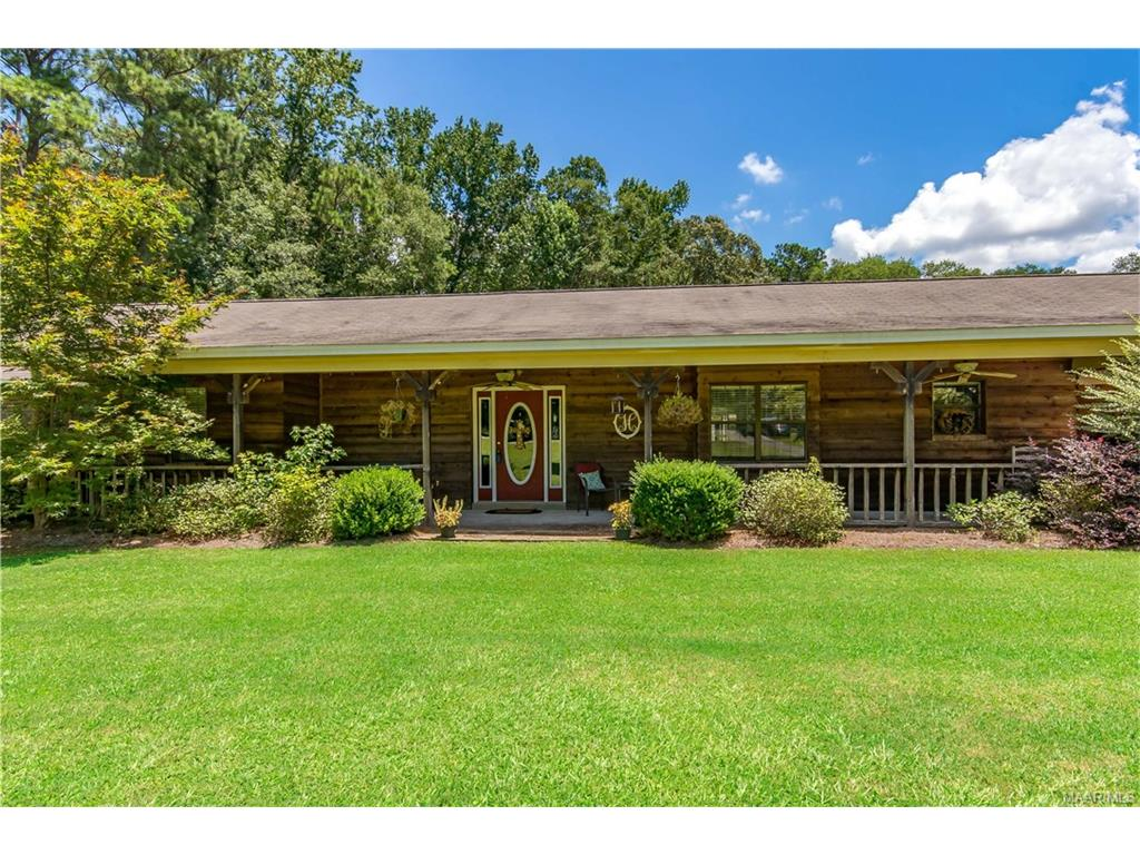 750 Blackberry Road, Deatsville, AL 36022