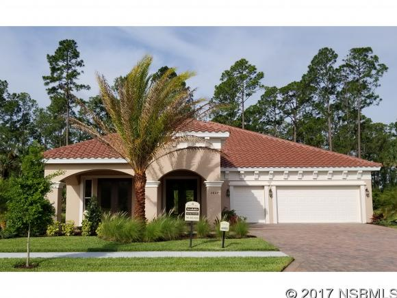 2827 Asciano Court, New Smyrna Beach, FL 32168