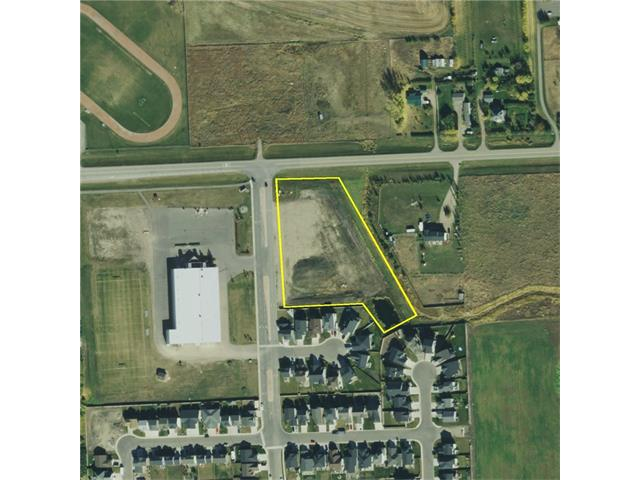 1 HAVENFIELD Drive, Carstairs, AB T0M 0N0