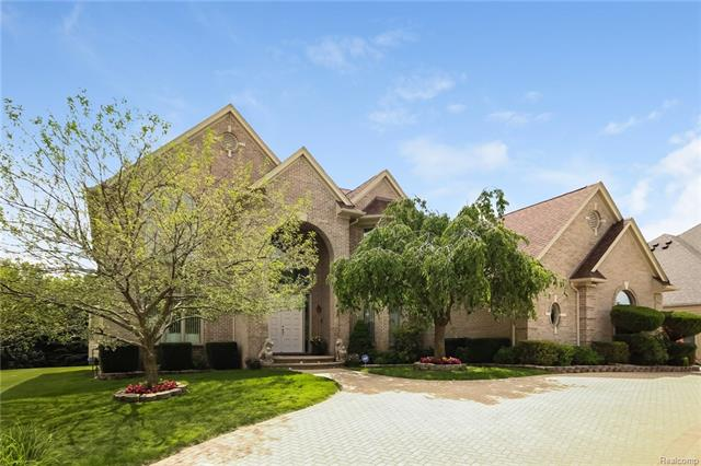 4939 PEGGY, West Bloomfield Twp, MI 48322