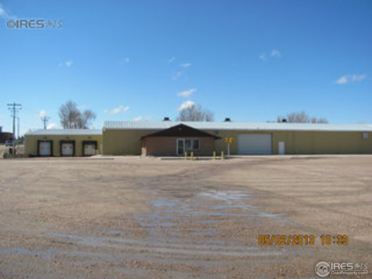 20974 County Road S, Fort Morgan, CO 80701