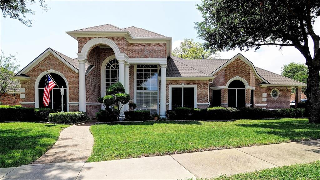 8606 Southbay Circle, Rowlett, TX 75088