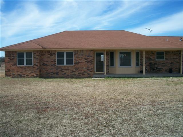 11857 N 3540 Road, Seminole, OK 74868