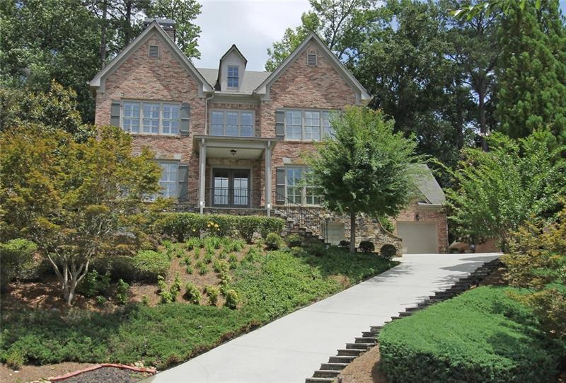 715 Estate Way, Atlanta, GA 30319