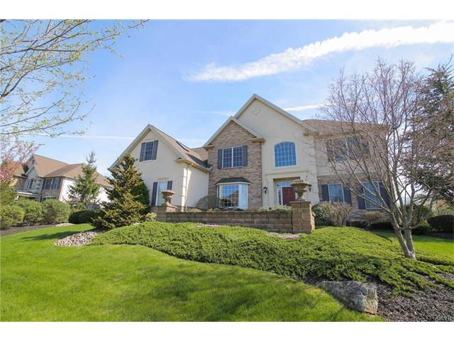 3410 N Concord Drive, Upper Saucon Twp, PA 18034