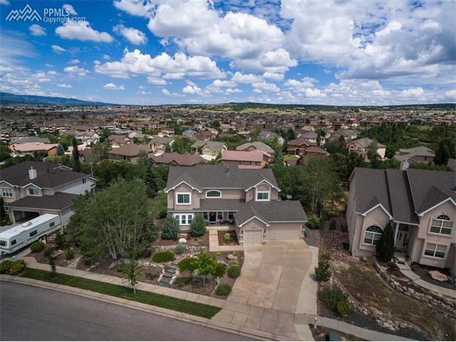 12878 Rockbridge Circle, Colorado Springs, CO 80921