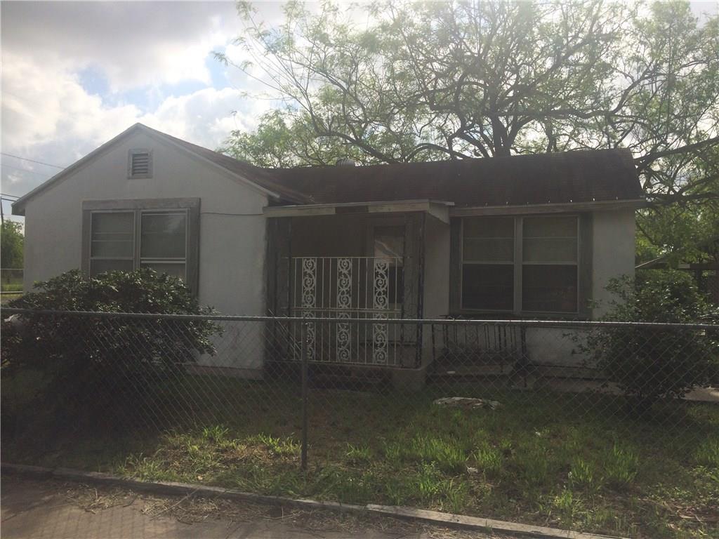 3006 Sabinas St, Corpus Christi, TX 78405