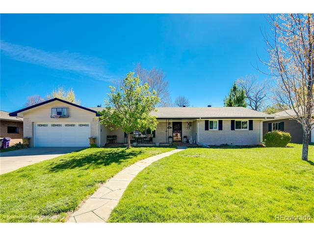 2730 S High Street, Denver, CO 80210