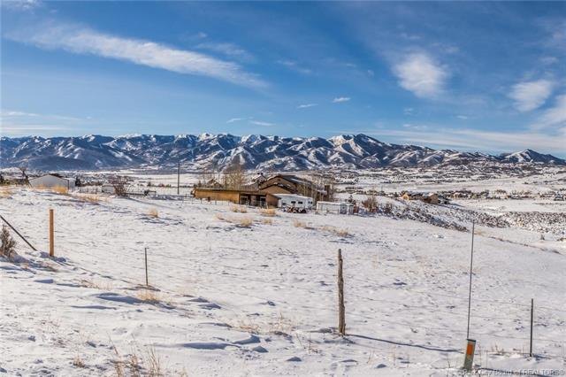 8737 Silver Creek Road, Park City, UT 84098
