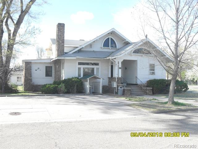 601 S 13th Street, Rocky Ford, CO 81067