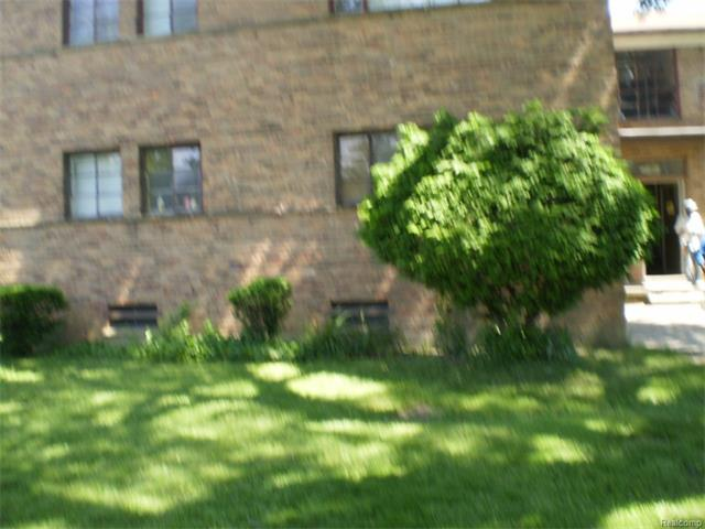 3591 OAKMAN Blvd Apt# 7 Boulevard, Detroit, MI 48204
