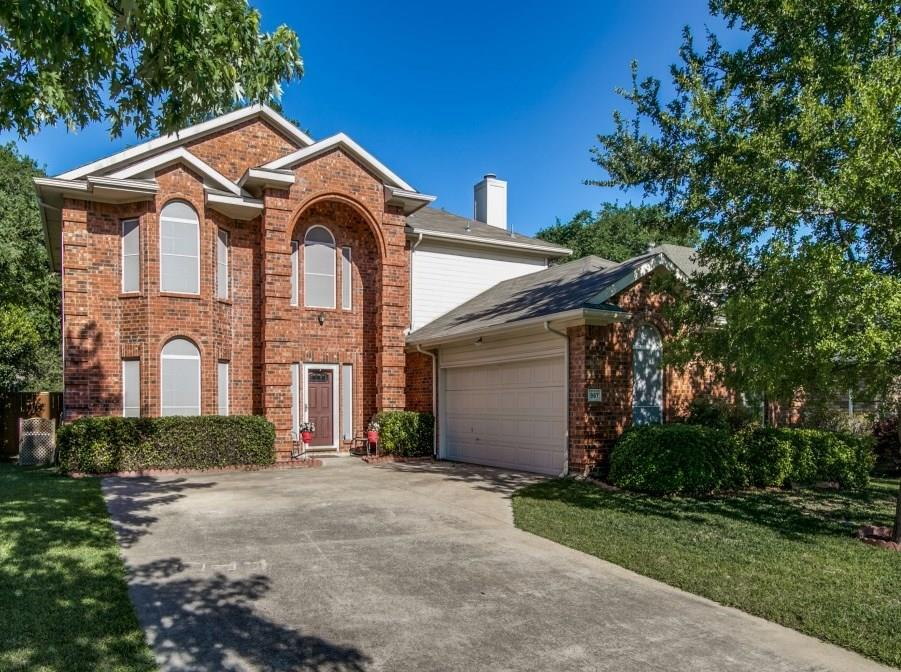 967 Wisperwood Drive, Rockwall, TX 75087