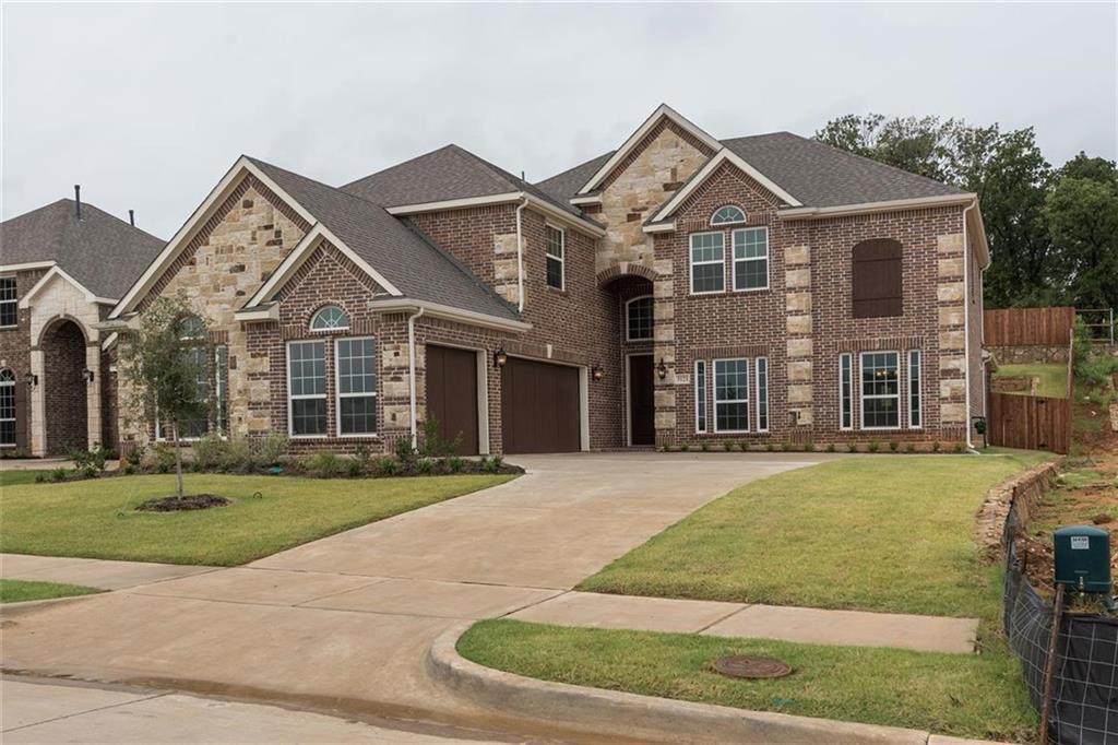 3121 Dawn Oaks Drive, Denton, TX 76208