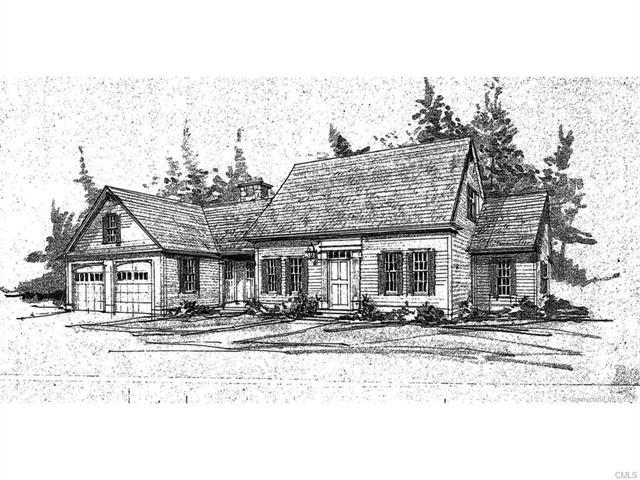 91 Baldwin Hill Road, Washington, CT 06794