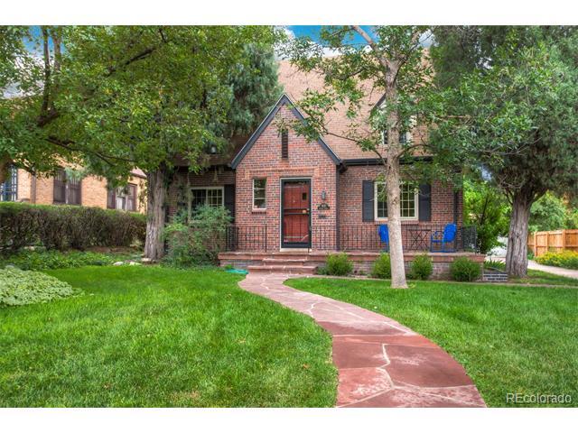 1630 Fairfax Street, Denver, CO 80220