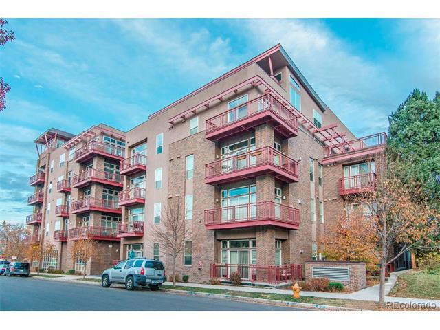 1488 Madison Street 110, Denver, CO 80206