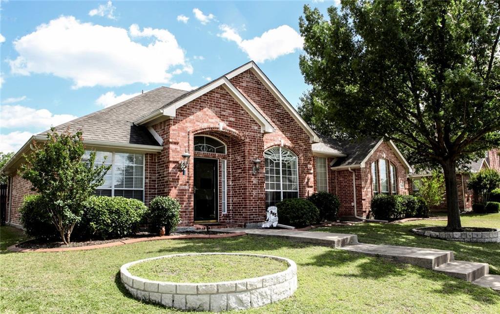 3010 Blair Oak Drive, Rowlett, TX 75089