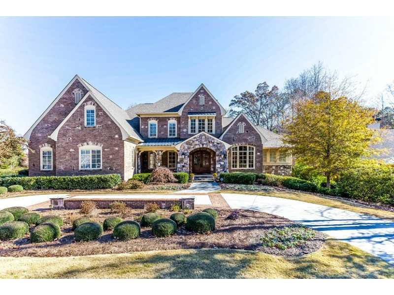 1110 HAZELTINE Lane, Kennesaw, GA 30152