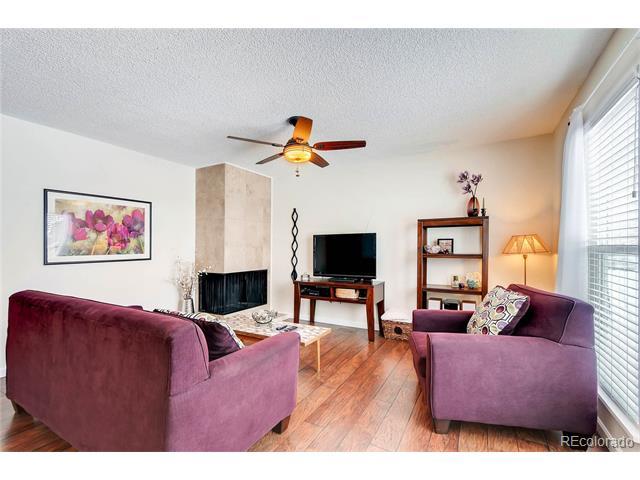 10001 E Evans Avenue 76A, Aurora, CO 80247