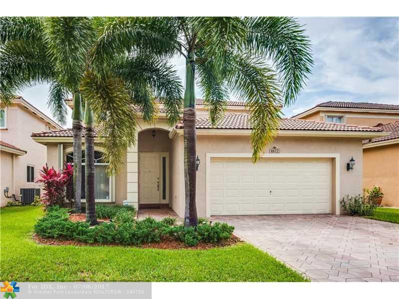4672 Saint Simon Dr, Coconut Creek, FL 33073