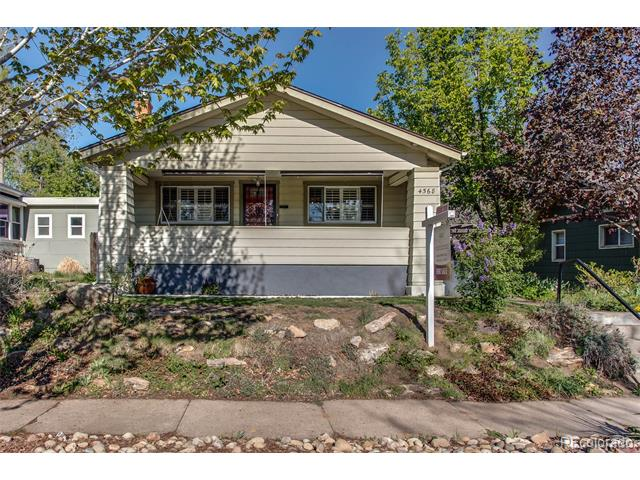 4568 Osceola Street, Denver, CO 80212