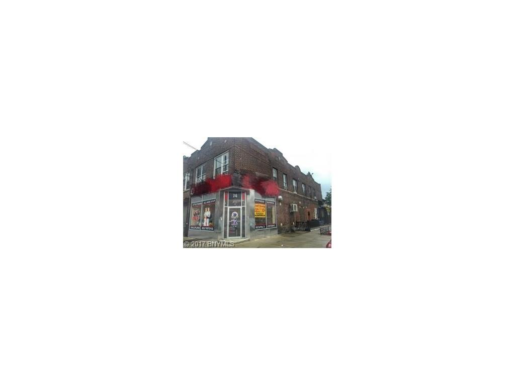 74 QUENTIN Road, Brooklyn, NY 11223