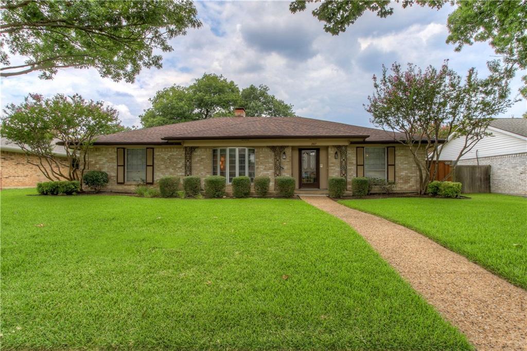 2807 Valley Ridge Drive, Richardson, TX 75080
