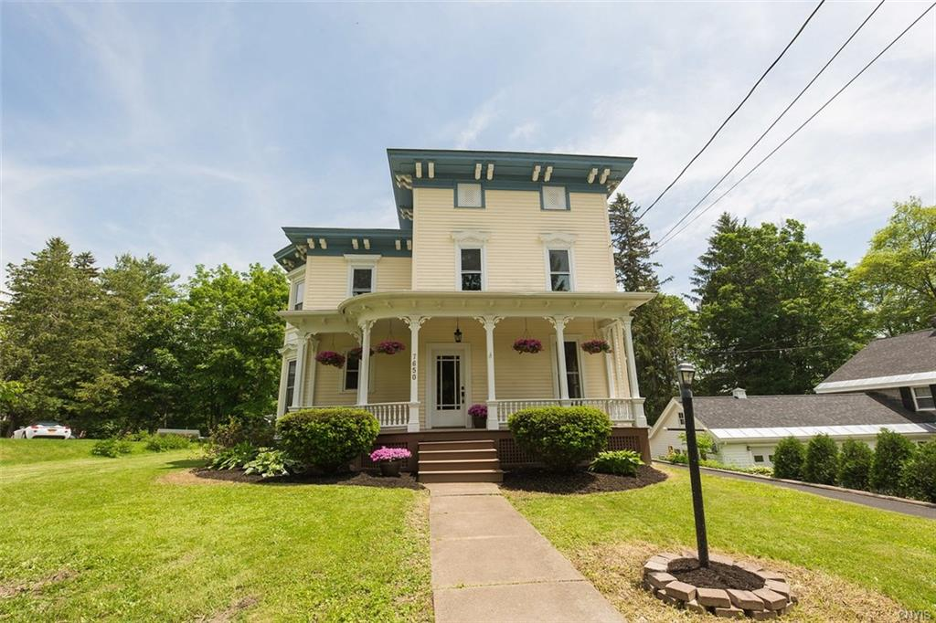 7650 Collins Street, Lowville, NY 13367