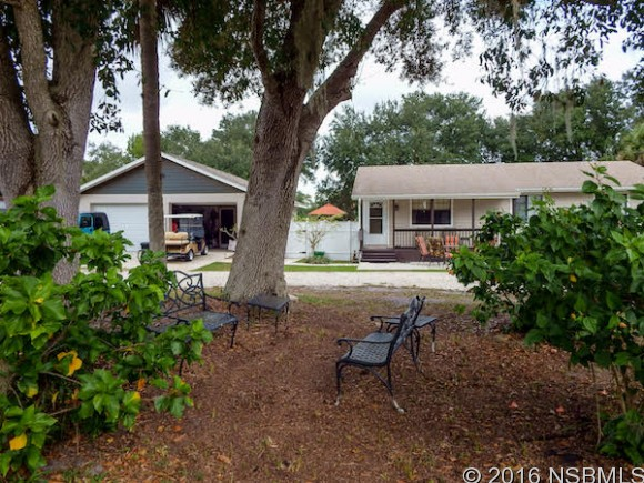 2121 PIONEER TRL, New Smyrna Beach, FL 32168