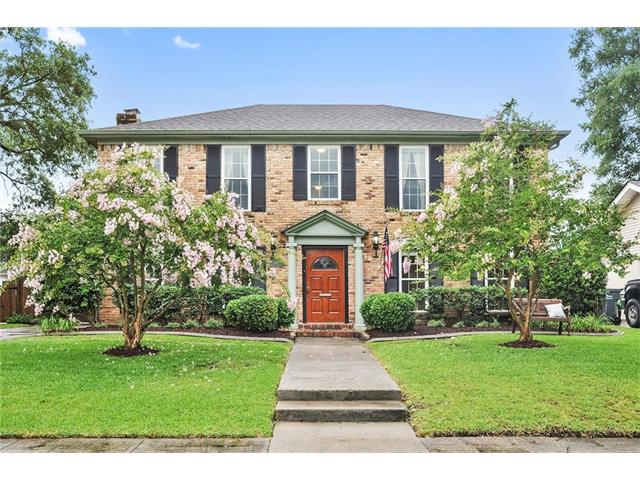 5641 NORLAND Avenue, New Orleans, LA 70131