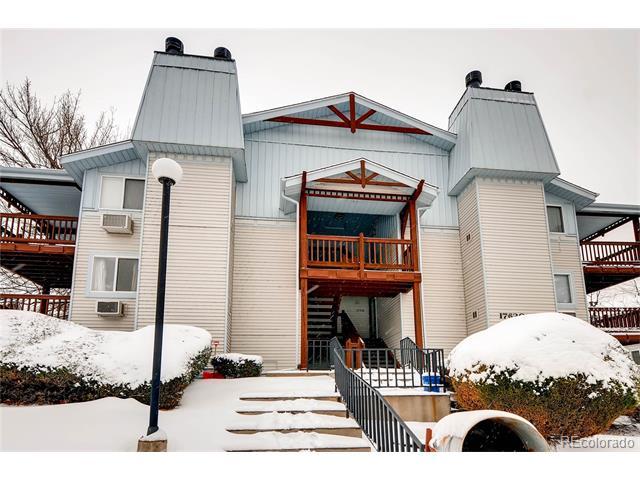 17620 E Loyola Drive 1711L, Aurora, CO 80013