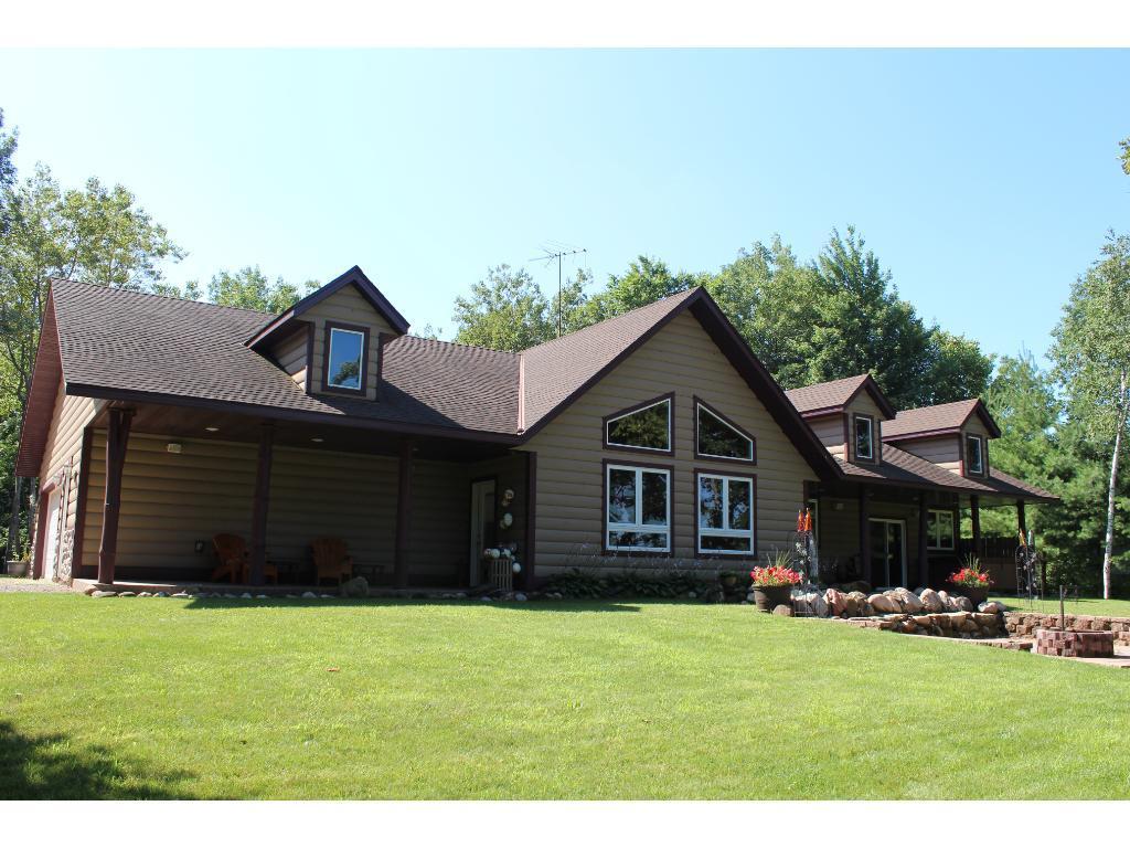 12462 Goodners Lake Lane, Kimball, MN 55353