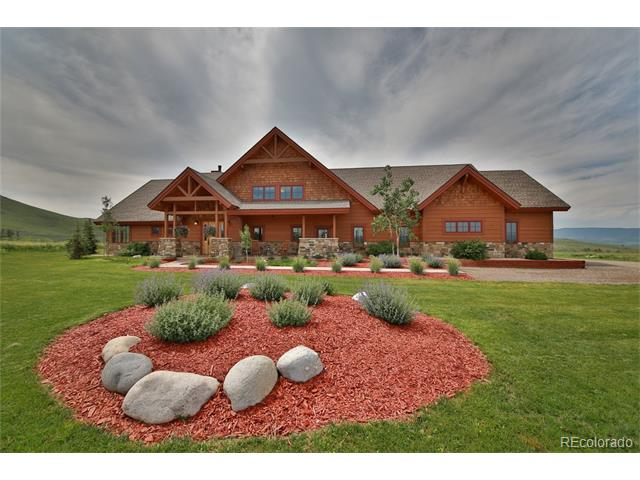 2000 County Road 60, Granby, CO 80446