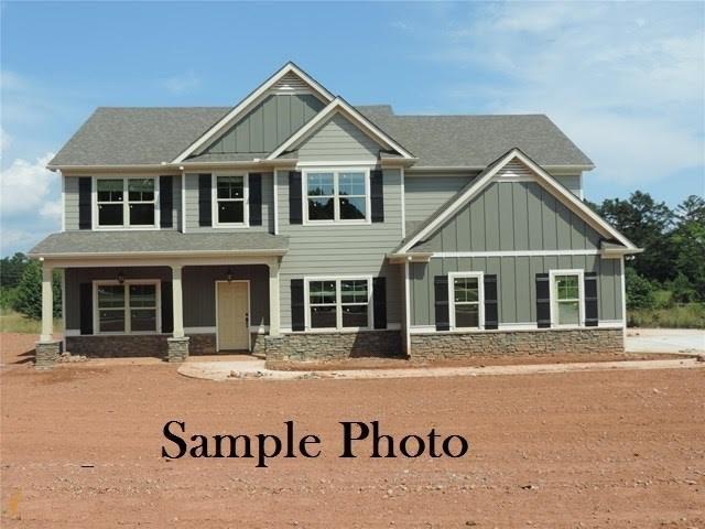 229 Candlewood Drive, Carrollton, GA 30117