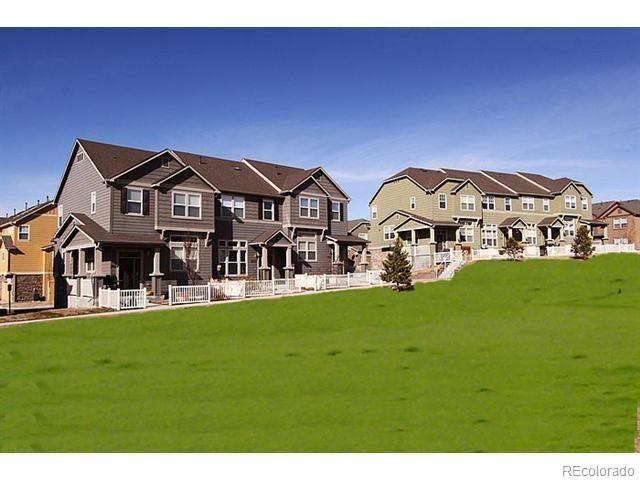 3590 Tranquility Trail, Castle Rock, CO 80109