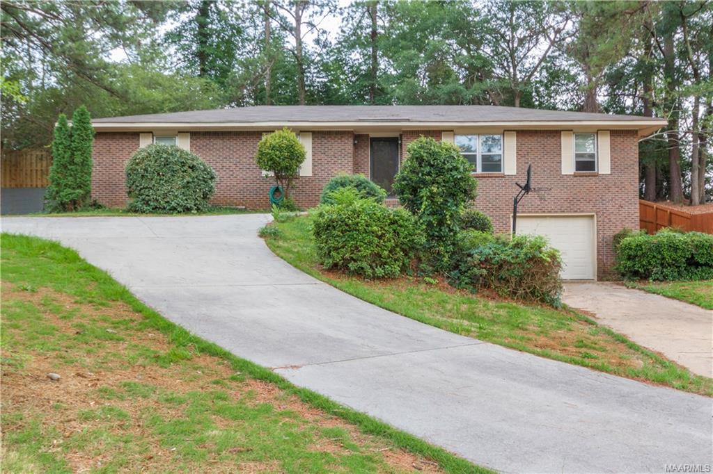 656 Partridge Lane, Prattville, AL 36067