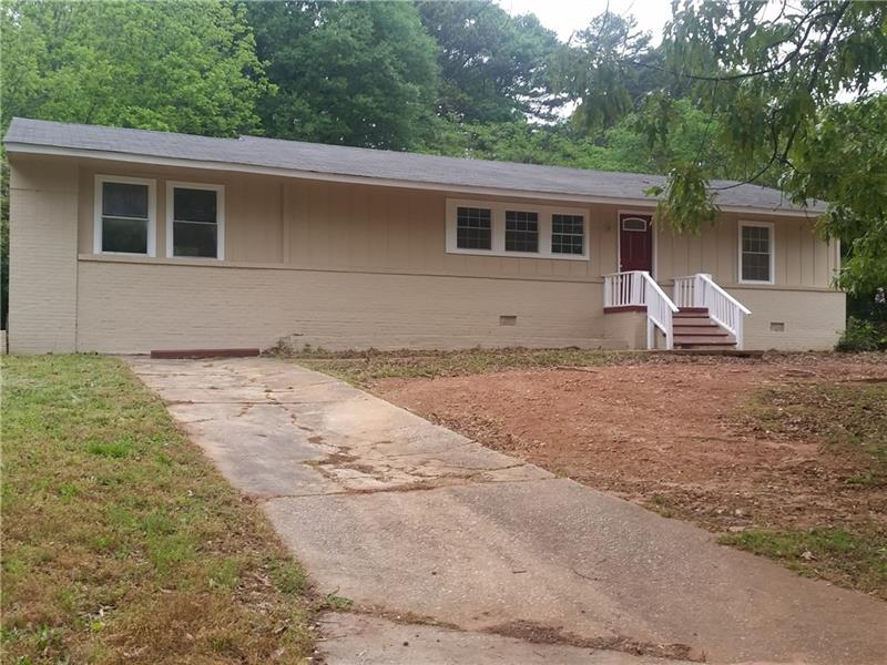 794 SW Casplan Street, Atlanta, GA 30310