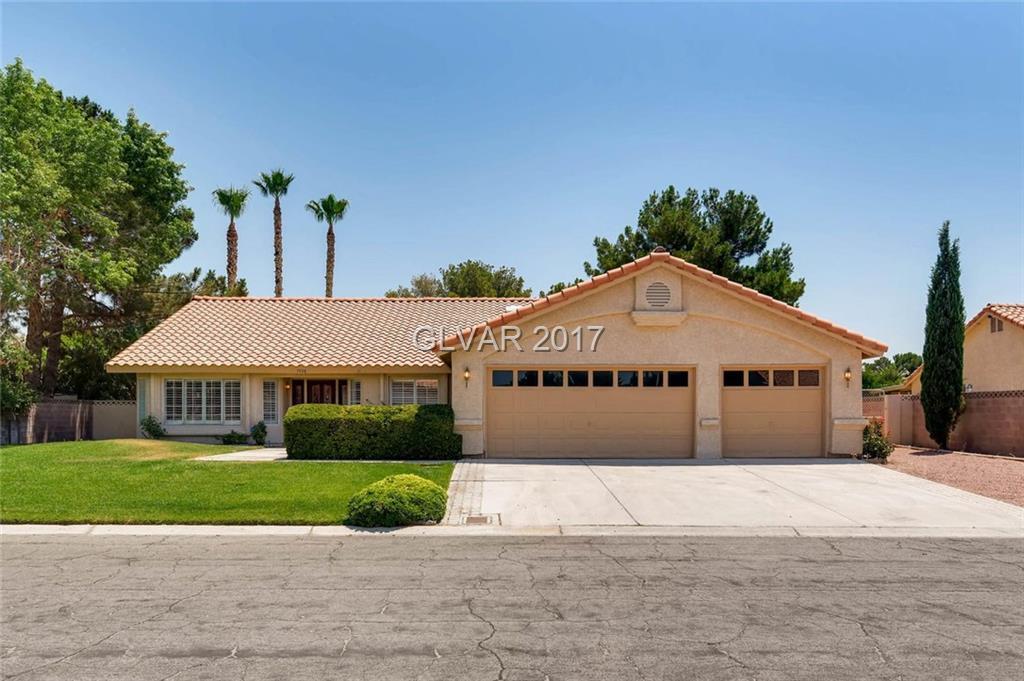 7530 DESCANSO Lane, Las Vegas, NV 89123